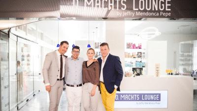 D. Machts Lounge
