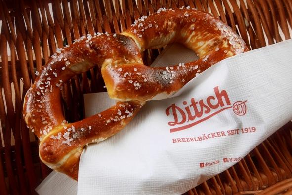 Ditsch Brezelbäckerei Berlin