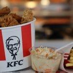 Kentucky Fried Chicken Berlin