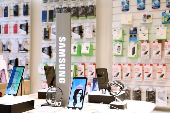 O² Shop Berlin