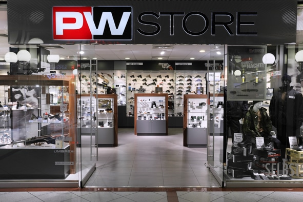 PW STORE – FREE WEAPONS & MORE