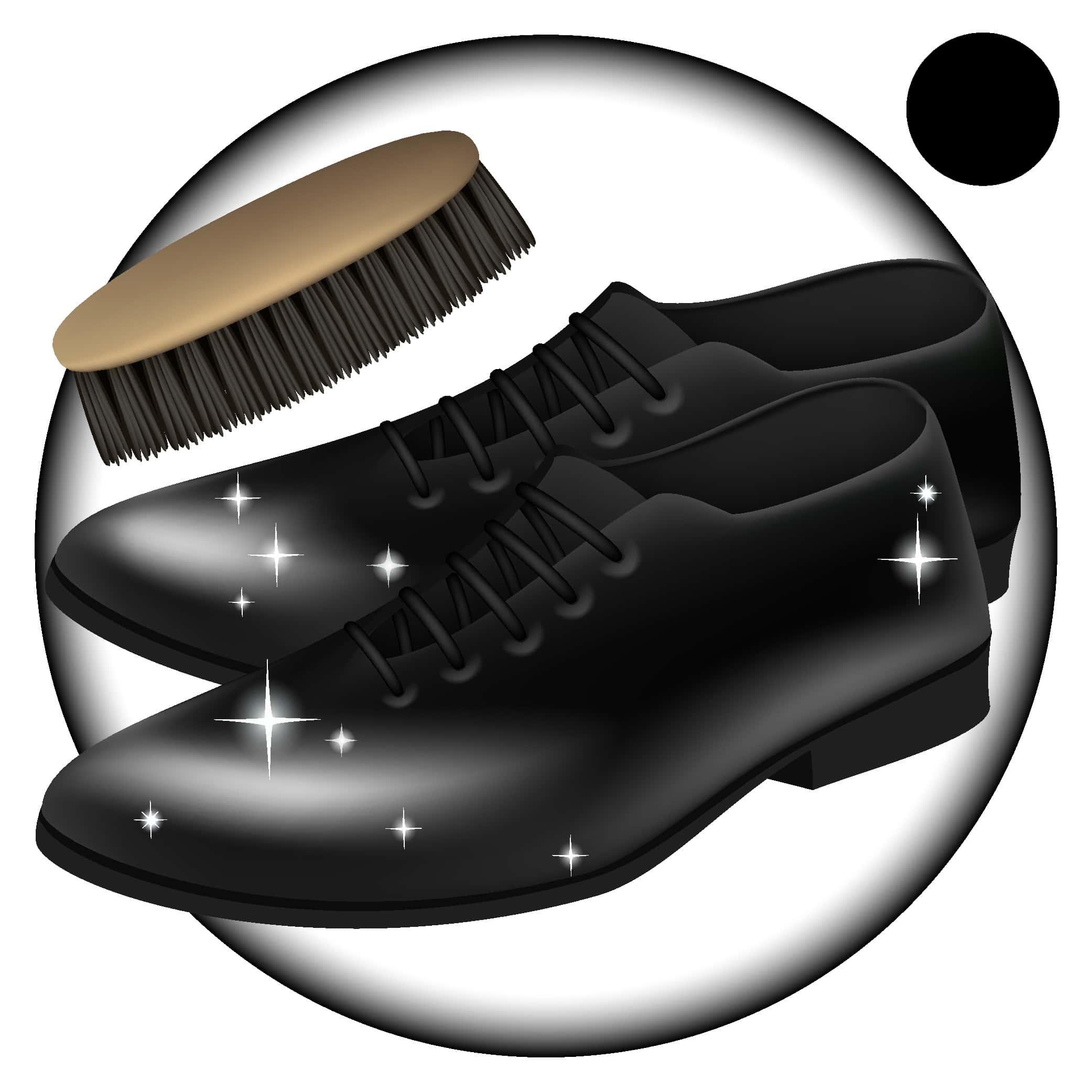 Shoe shiners
