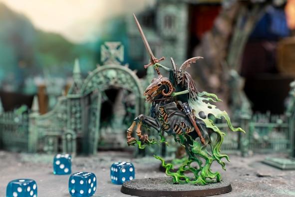 Warhammer – Turnier