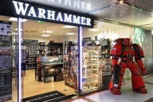 Warhammer Berlin