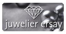 JUWELIER ERSAY Berlin Logo