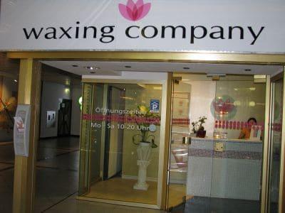 Waxing Company