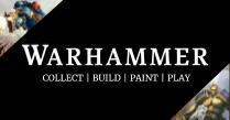 Warhammer Berlin Logo