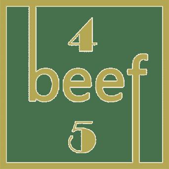 BEEF 45