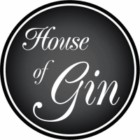 House of Gin Berlin Logo