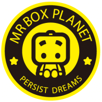 Mr. Box Planet Berlin Logo