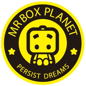 Mr. Box Planet
