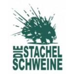 Stachelschweine Berlin Corona Logo