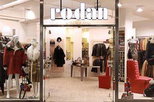 Rodan Design Berlin - flagship store