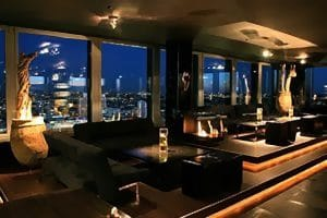 PURO SKY LOUNGE BERLIN - currently closed!