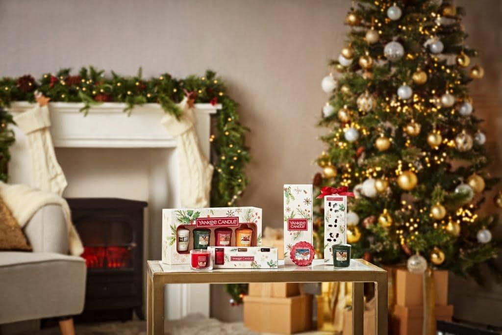 Yankee Candle AW20 Gift Sets-SKU-1668490, SKU-1668496, SKU-1668489 & SKU-1668488