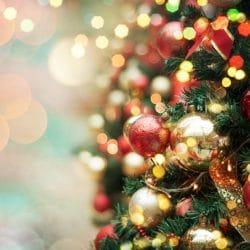Yankee Candle Weihnachtsbaum-Aktion!